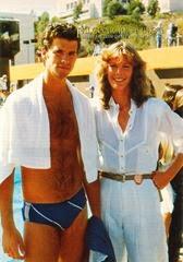 BTS30.01 Lamas & Victoria Hilbert 1982