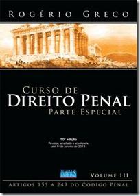 1 - Curso de Direito Penal - Parte Especial