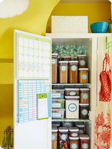 printable labels for pantry