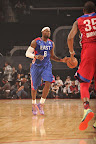 lebron james nba 130217 all star houston 51 game 2013 NBA All Star: LeBron Sets 3 pointer Mark, but West Wins