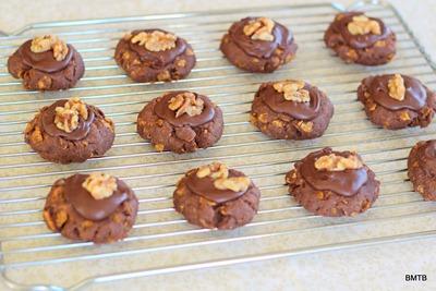 1-Afghan Biscuits