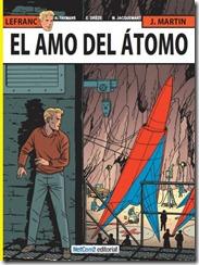 amo del atomo