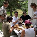 NarancsNyár - Balatonfenyves, 2006. augusztus 10-13.