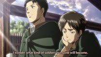Shingeki - OVA 3 -23