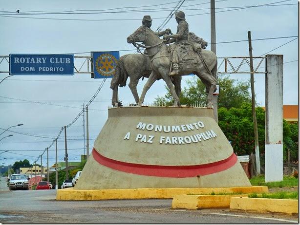 Monumento DP