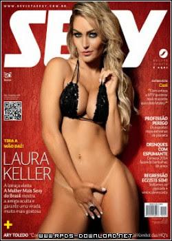529694bff1dce Revista Sexy: Laura Keller – Dezembro de 2013