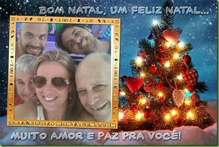 cartão natal 2014