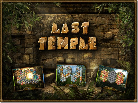 Last Temple HD Lite