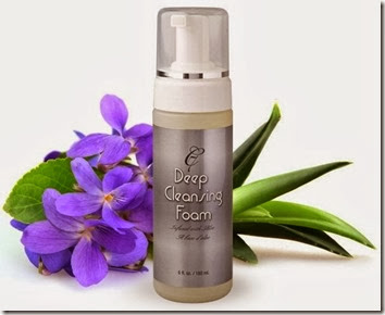 C7 – Пенка для глубокого очищения кожи / Deep Cleansing Foam