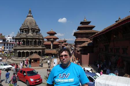 Durbar Square Patan
