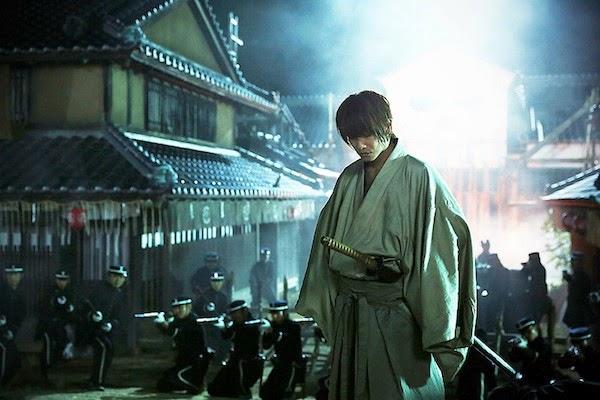 Samurai X _01