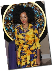 Solange Knowles Total Management Hosts Fashion r7x0XGiEk6Ol