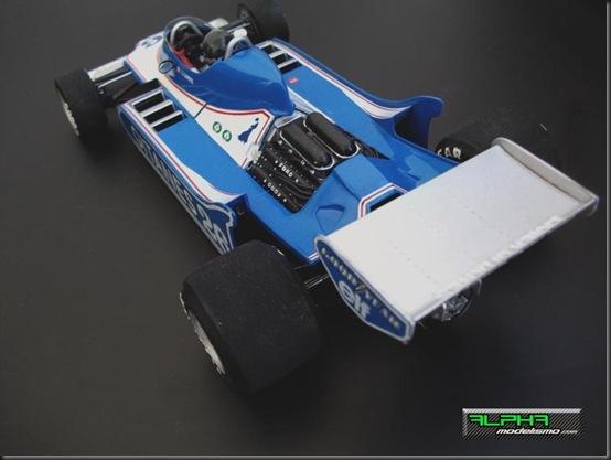 Ligier JS11-6