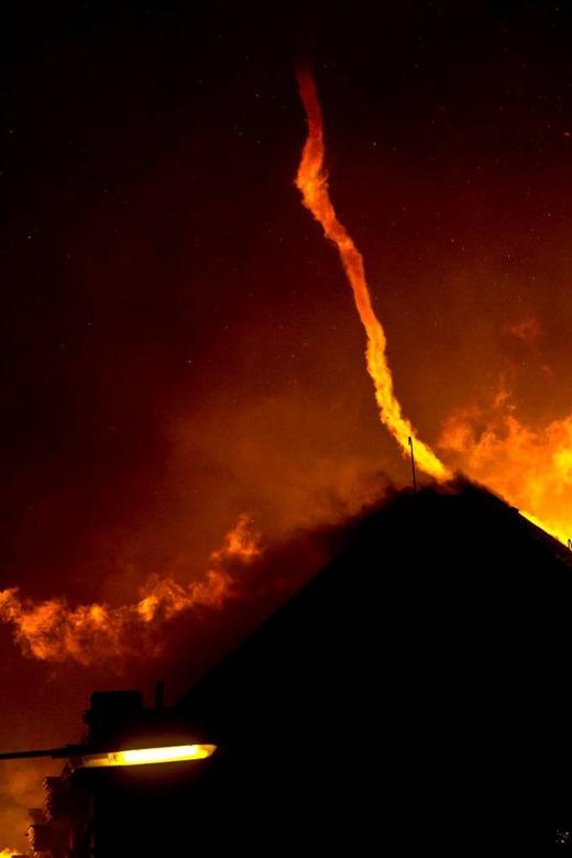 fire whirl tornado devil 3