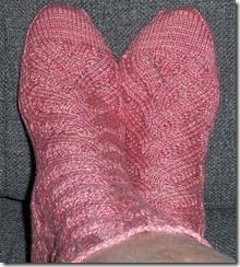 Daphne Socks Complete