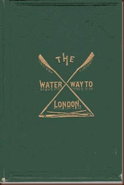 the waterway to london (1869)106