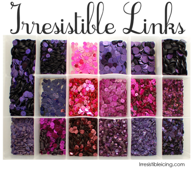 Irresistible Links
