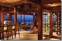 ハワイ島フォーシーズンズホテル