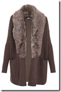 Vince Wool Blend Cardigan 30% off
