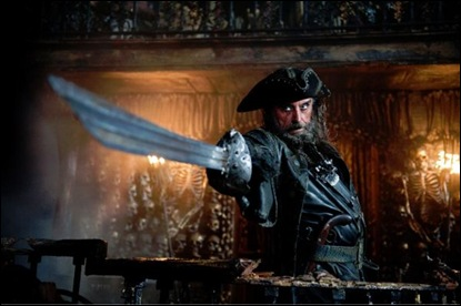 Pirates of the Caribbean On Stranger Tides - 4