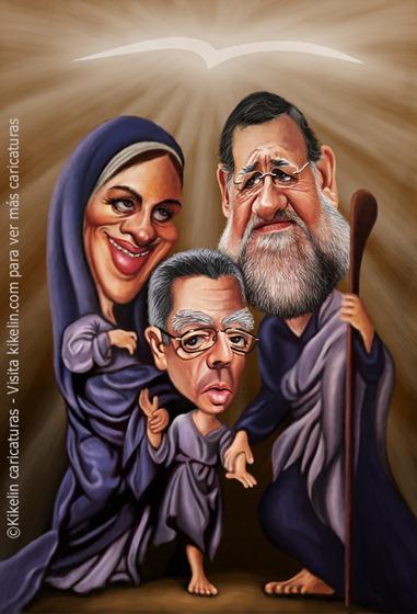 sagrada_familia_caricatura_kikelin