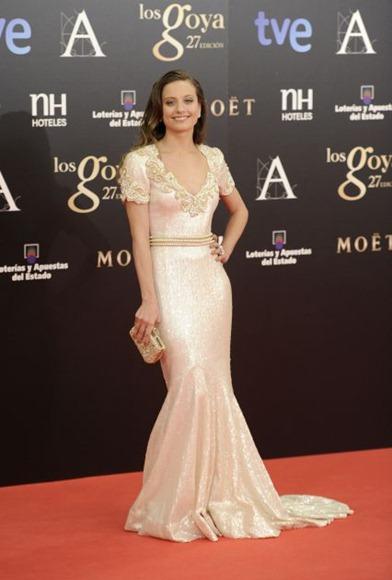 Michelle Jenner de Andrew GN