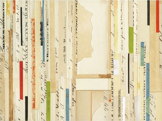 Secret Language 3 by Valerie Roybal