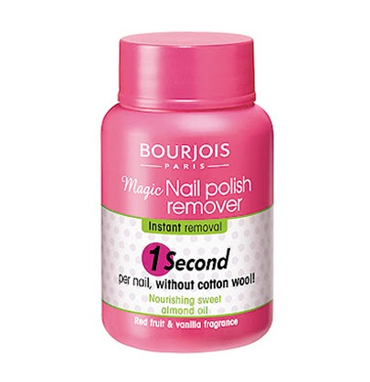 Bourjois MAGIC-NAIL-POLISH-REMOVER-1-SECOND