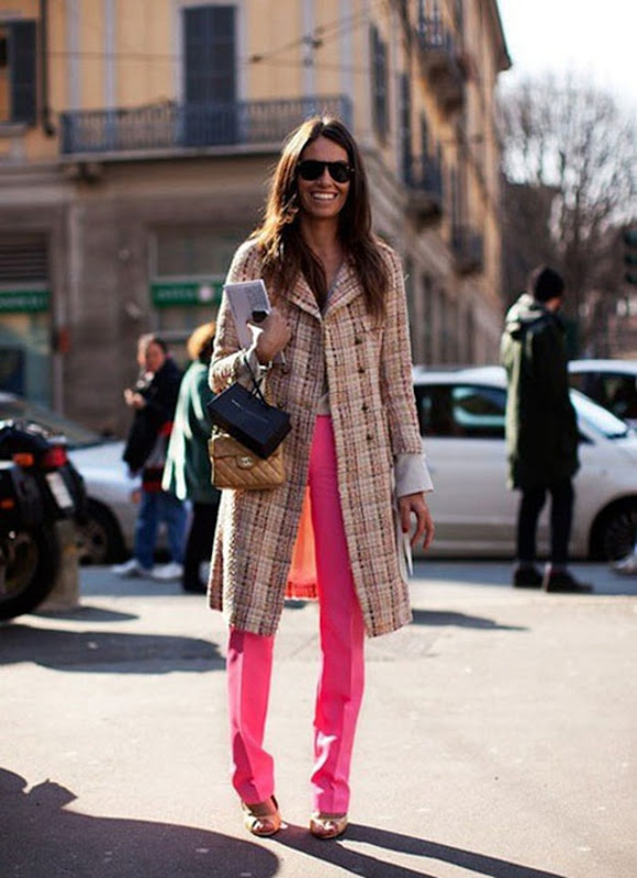 pink-pants-bright-jeans-pants-as-a-street-style-fashion-trend-summer-2011