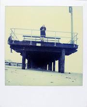 jamie livingston photo of the day January 25, 1984  ©hugh crawford