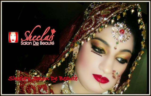 best makeup in bhopal
