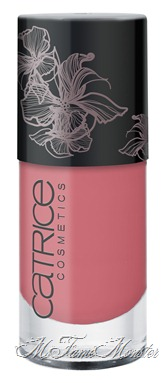 Ultimate Nail Lacquer - C03 Marlene's Favourite