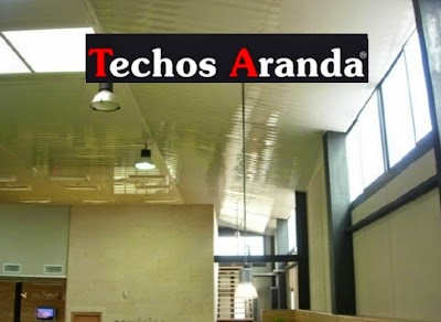 Techos de aluminio en Novelda