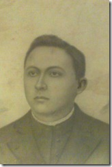 -Pároco 10-Mons. Vicente Martins da Costa-1905 a 1935