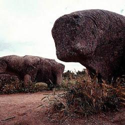 09.- toros de Guisando