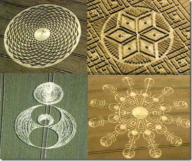crop--circle