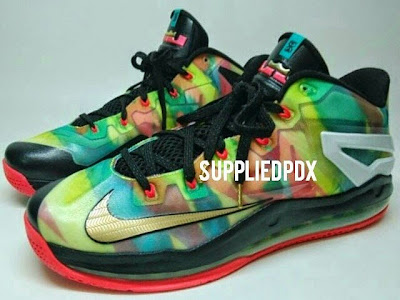 nike lebron 11 ps elite championship pack 1 01 Nike Was Ready For King James to 3 Peat with LeBron 11 Championship Pack