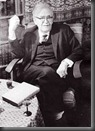 barth in chair