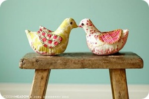 bird pincushion tutorial