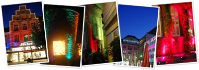 Recklinghausen Light Show 2011 anzeigen