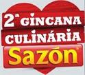 2a gincana culinaria sazon