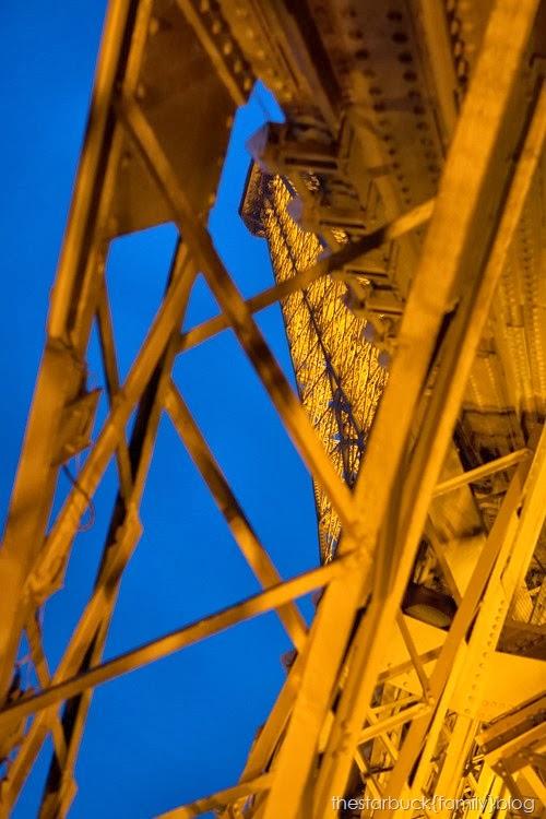 First Day in Paris-Eiffel Tower blog-26