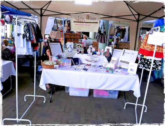 market day 6