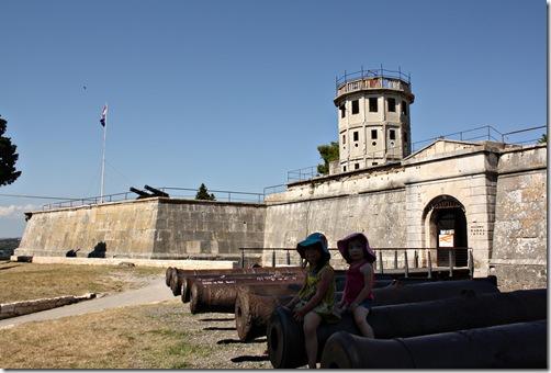 Croatia Pula 5