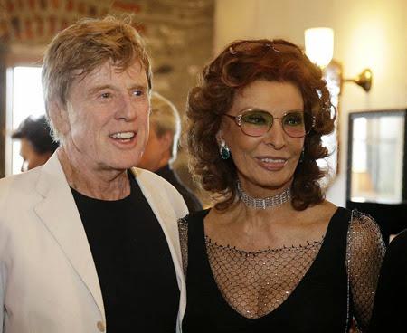 Sophia Loren Tribute
