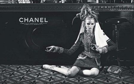 Chanel Pre-Fall 2012