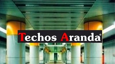 Techos de aluminio en Murcia