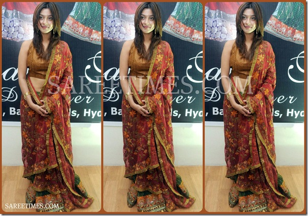 Harika_Payal_Designer_Sari
