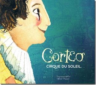 entradas cirque-du-soleil-argentina-2014 espectaculo corteo venta de entradas para todas las fechas programadas