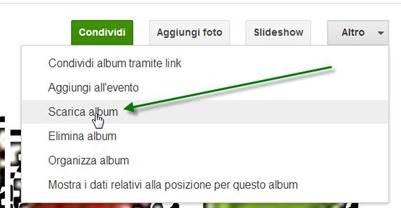 scaricare-album-google-plus